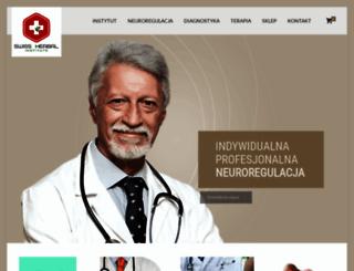 shi.com.pl screenshot
