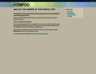 shibolete.tripod.com screenshot