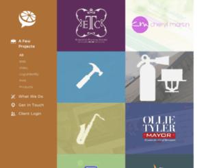 shiftorange.com screenshot