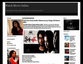 shikha-movieblog.blogspot.in screenshot