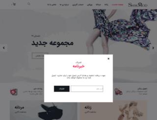 shikmod.com screenshot