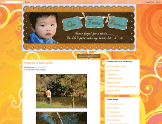 shimabukurofamily.blogspot.com screenshot