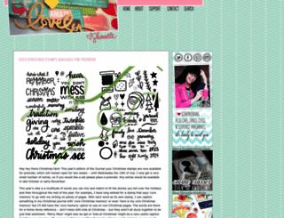 shimelle.com screenshot