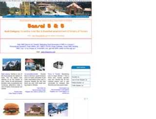 shimla.com screenshot