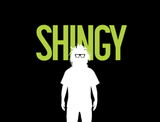 shingy.com screenshot
