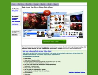 shiningmorning.com screenshot