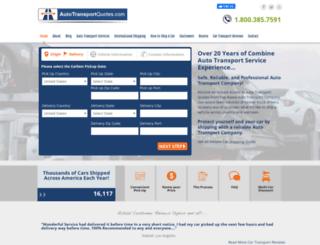 shippingauto.com screenshot