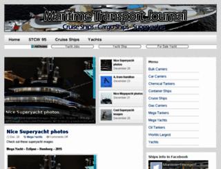 ships-info.info screenshot