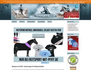 shirtbedrucker.com screenshot