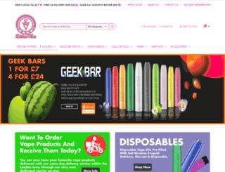 shishavibe.com screenshot