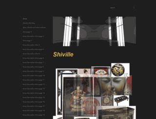 shiville.com screenshot