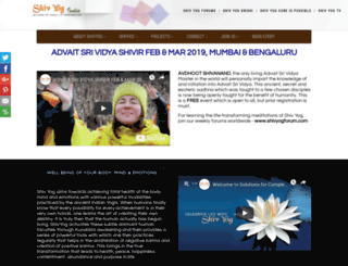 Shivyog Divine Trisakti at top accessify com
