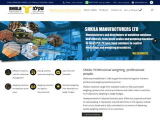 shkila.com screenshot