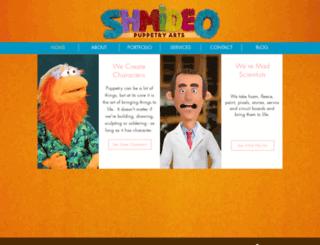 shmideo.com screenshot
