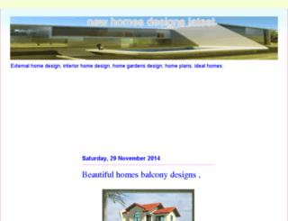 shoaibnzm-home-design.blogspot.com screenshot