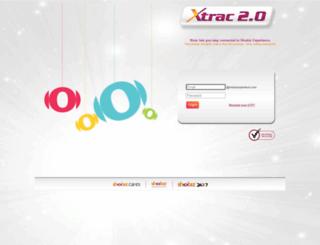 shobizxtrac.com screenshot