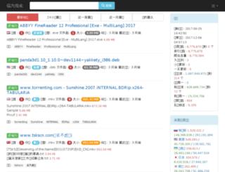 shokweb.com screenshot