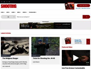 shootingtimes.com screenshot