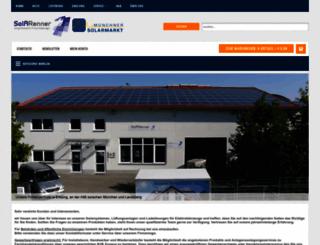 shop-muenchner-solarmarkt.de screenshot