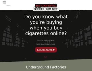 shop-smoke.com screenshot