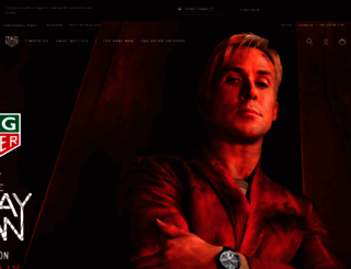 shop-uk.tagheuer.com screenshot