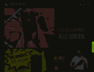 shop.28black.de screenshot