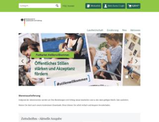 shop.aid.de screenshot