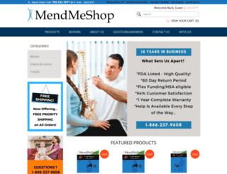 shop.aidmybursa.com screenshot