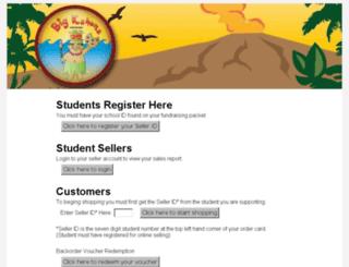 shop.bigkahunafun.com screenshot