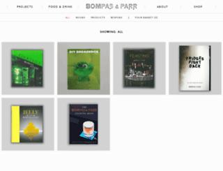 shop.bompasandparr.com screenshot
