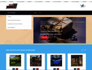 shop.brainchase.com screenshot