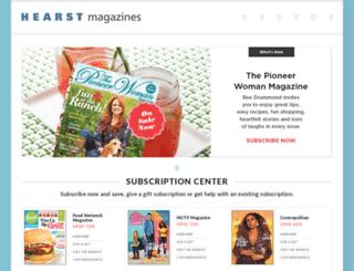 shop.caranddriver.com screenshot