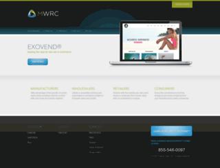 shop.cloudveil.com screenshot