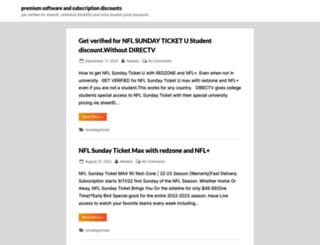 shop.discountify.me screenshot