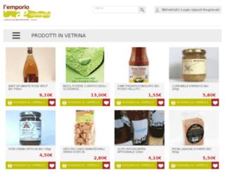 shop.emporioae.com screenshot