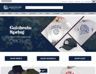 shop.gozags.com screenshot