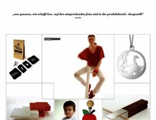 shop.hokohoko.com screenshot