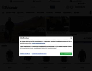 shop.infokrieg.tv screenshot