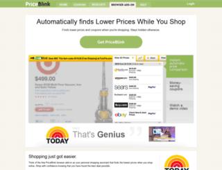shop.invisiblehandlabs.com screenshot