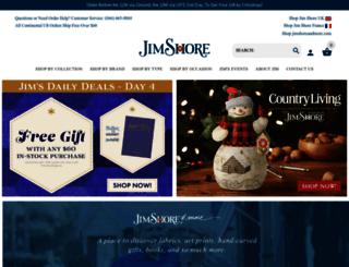 shop.jimshore.com screenshot