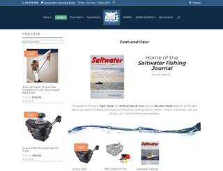 shop.johnssportinggoods.com screenshot
