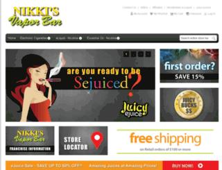 shop.juicyejuice.com screenshot
