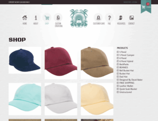 shop.lsdeep.com screenshot
