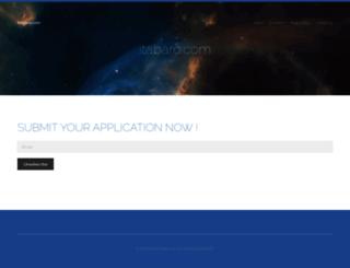 shop.madengine.com screenshot
