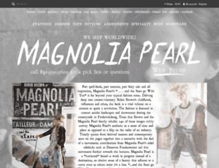 shop.magnoliapearl.com screenshot