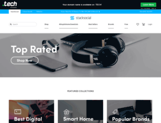 shop.mediaite.com screenshot