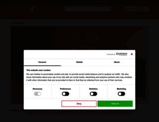 shop.meinl.com screenshot
