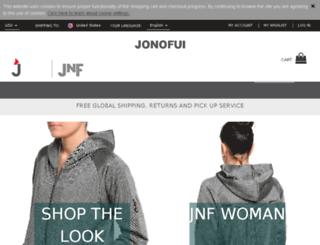 shop.mrmrsfurs.eu screenshot