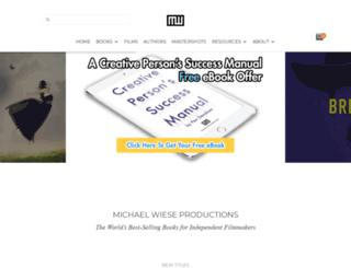 shop.mwp.com screenshot