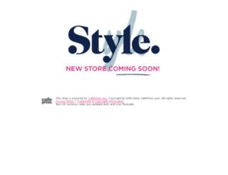 shop.mystyle.com screenshot